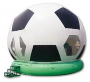 サッカードーム