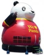 パノラマパンダ